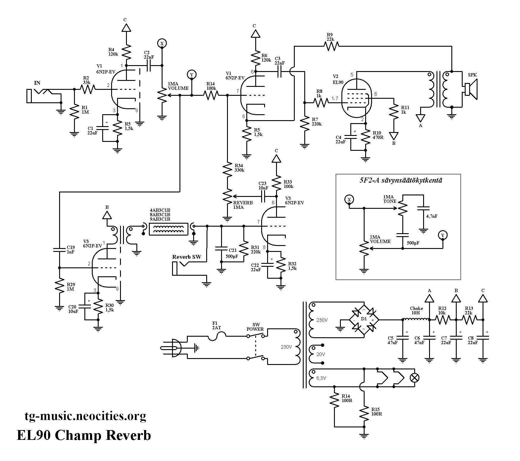 Links for music and guitar rs on ef86 preamp schematic, fender twin reverb schematic, carrier furnace schematic, marshall schematic, ac15 schematic, fender frontman 212r schematic, fender bassman 50 schematic, fender 5150 schematic, ac30 schematic, silvertone 1482 schematic, mxr phase 100 schematic, mesa boogie dual rectifier schematic, amp schematic, matchless lightning schematic, silvertone 1481 schematic, fender stage 160 schematic, roland jc120 schematic, pignose g40v schematic, speakers schematic,
